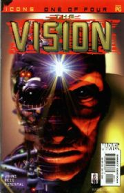 Vision, The (2002 Series)